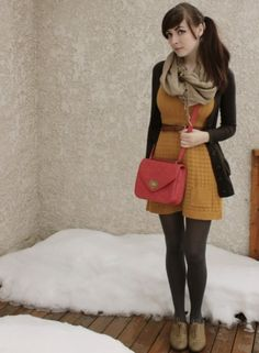 oxford-shoes-women-How-to-wear-oxford-shoes-women-2.jpg (570×776)