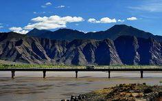 Brahmaputra River – China Tour Advisors Brahmaputra River, Rivers, Tours, China, World, River, The World, Porcelain, Lakes