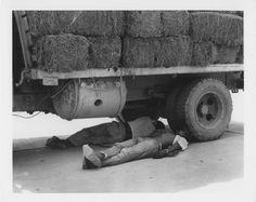 (  Au repos, 1960. Photo Lola Alvarez Bravo, collection Fondation Televisa, Mexico. Center for Creative Photography
