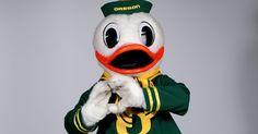 O for Oregon
