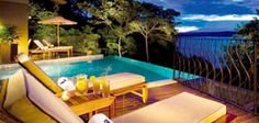 Most amazing vacation ever in Costa Rica at Exclusive Resorts.