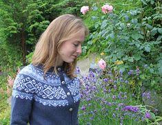Ravelry: Damsgaard jacket, Damsgård kofta pattern by Aud Bergo Aud, Southern Prep, Ravelry, English, Pattern, Jackets, Style, Fashion, Down Jackets