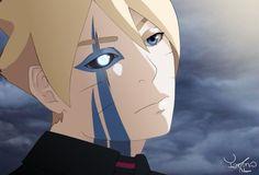 Boruto vs Naruto by xXYorinoYamaXx on DeviantArt Naruto Shippuden Sasuke, Anime Naruto, Minato E Naruto, Sasuke Vs, Boruto And Sarada, Naruto Art, Itachi Uchiha, Kakashi, Boruto Characters