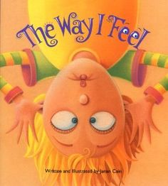 The Way I Feel great for social skills. Loads more books about manners, rules and social skills. Great for back to school.