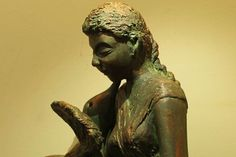 Prem Lata Sarkar – Artist Sculptor - India Sculptures - India Art Gallery -Sculpture Exhibition India –  http://indiaartgallery.in/artists/prem-lata-sarkar/