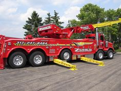 Big Rig Trucks, Tow Truck, Lifted Trucks, Custom Big Rigs, Custom Trucks, Car Hauler Trailer, Towing And Recovery, Truck Transport, Kenworth Trucks