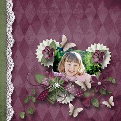 Floral Wreath, Scrap, Wreaths, Home Decor, Products, Decoration Home, Room Decor, Scrap Material, Bouquet
