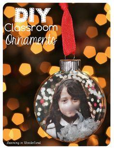 Student Ornaments