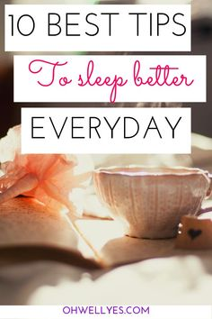 Sep 2019 - Poor sleep quality is a common affliction among adults, here simple tips to tweak your lifestyle, understand your sleep cycle and rest better at night What Helps You Sleep, How Can I Sleep, Ways To Sleep, How To Sleep Faster, Sleep Help, Trying To Sleep, Good Night Sleep, Sleep Better Tips, Trouble Falling Asleep