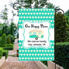 Camping Flag   Camp Flag   Glamping   Personalized Camping   Glamping Decor   Camper Flag   Camping Sign   Camp Site Flag  #Glamping #GardenFlag #CampingFlag #GlampingDecor #WelcomeFlag #GardenSign #CampFlag #CampSign #CamperSign #GardenDecor