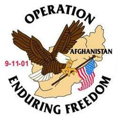 Operation Enduring Freedom | Tattoos | Pinterest | Freedom