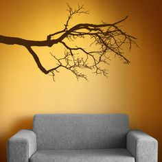 Tree Top Branches 36x21 Brown, $39.95, now featured on Fab.