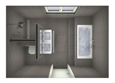 Image result for family bathroom 3x2.8 m #bathroomdesign3x2