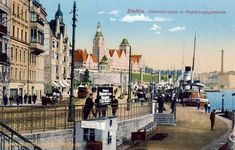 Homeland, Ancestry, Paris Skyline, Street View, Ocean, Horses, Landscape, City, Building