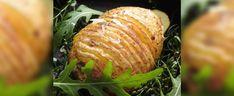 Nie ma lepszych. Przepyszne pieczone ziemniaki po szwedzku   smakosze.pl Baked Potato, Potatoes, Baking, Ethnic Recipes, Food, Potato, Bakken, Bread, Meals