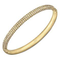 brazalete swarovski stone mini gold 5032848 - 99,00€ http://www.andorraqshop.es/joyeria/swarovski-stone-mini-gold-5032848.html
