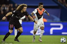 Liverpool have £28m offer for Alex Teixeira rejected with opening bids still some way off Shakhtar Donetsk's valuation for forward`   1hrSPORT