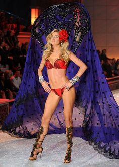 Victoria Secrets. I do not own this image.