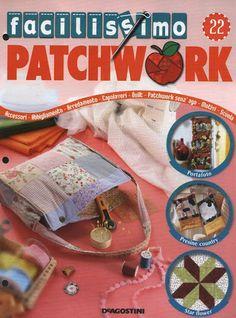 Patchwork - Fcss 22 - Maria del Pilar Figueira - Álbumes web de Picasa