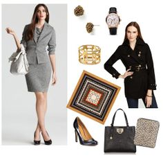 Have a job interview and don't know what to wear? Don't worry! These #formal #fashion #tips will help you out. Only by #jpearls