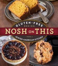 A cooks initiation into the gorgeous world of mushrooms pdf nosh on this gluten free baking from a jewish american kitchen pdf forumfinder Choice Image