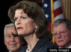 Republican Senator Condemns GOP 'Attack' On Women