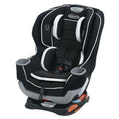 Graco Infant Car Seat, Toddler Car Seat, Car Seat And Stroller, Child Car Seats, Toddler Toys, Baby Toys, Toddler Girl, Toys R Us, Best Convertible Car Seat