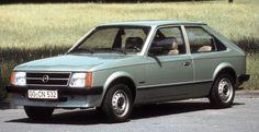 Kadett D was eerste Opel met voorwielaandrijving - http://www.driving-dutchman.com/kadett-d-was-eerste-opel-met-voorwielaandrijving/