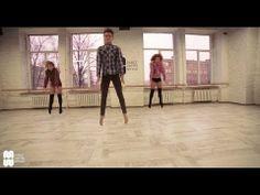 Daughter - Still contemporary choreography by Yana Poznanskaya - Dance C...