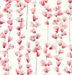 Romo - Fabric Saphira Honor Begonia 7713/02