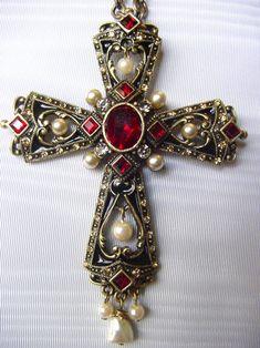 Victorian Cross
