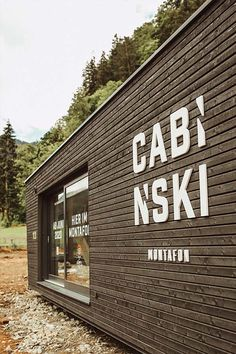 Minimalism, Cabin, War, The Year, New Homes, Beautiful Places, Cottage House, Cabins, Cottage