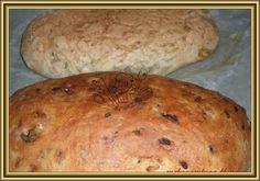Kouzelná vařečka: Cibulový chléb