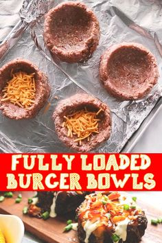 Low Carb Recipes, Beef Recipes, Cooking Recipes, Sauces, Family Fresh Meals, Beef Burgers, Finger Food, Food Dishes, Kitchens