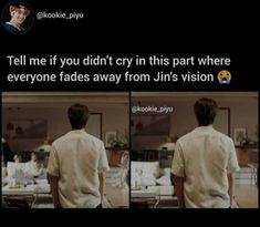 Fade Away, Worldwide Handsome, My Happy Place, Bts Wallpaper, Crying, In This Moment, Apartment View, Bts Theory, Namjin