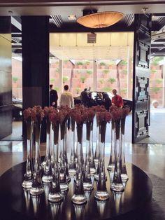 Adriana Kupresak Barcelona   Hotel Arts
