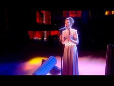 Lucy O'Byrne performs No Surprises - The Voice UK 2015: The Live Final - BBC One - YouTube