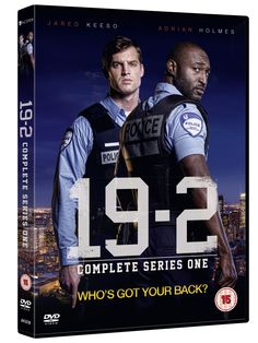 Hit Canadian cop series starts on Spike tonight, DVD release follows 21 September 2015