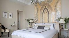 Квартира для семейной пары с разными стилистическими предпочтениями: проект дизайнера Марии Дадиани