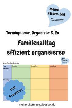 U-Untersuchungen, Kitafest, Wocheneinkauf, Friseurtermin – wie wir (irgendwie;-) unseren Familienalltag planen und organisieren #Familienalltag #LebenmitKindern #Familienplaner