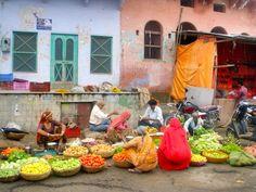 Viaggia con il blogger in India - Viaggiare da Soli |