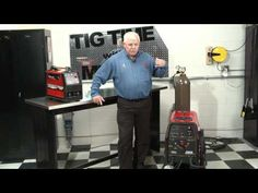 What is the difference between a transformer machine and an inverter machine? That is the Question! And in this episode of TIG Time, Mr TIG answers some common misconceptions about Transformers and Inverters.