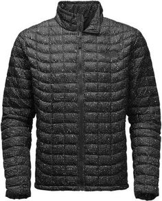 1ef9ee3dea2 The North Face ThermoBall Insulated Full-Zip Jacket - Men s