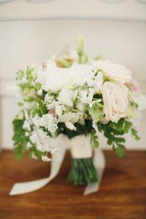 #bouquet #pink #white #wedding