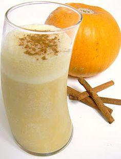 Fast Paleo » Pumpkin Spice Smoothie - Paleo Recipe Sharing Site