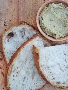 Nem vagyok mesterszakács: Házi csirkemájpástétom – kovászos kenyeremmel