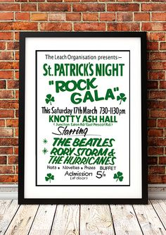 Looking for Band Posters? Smart Artists Memorabilia carry Australia's Largest Collection of Concert & Band Posters from all your favourite Artists and Gigs. Liverpool Town, Liverpool History, Annoying Kids, Posters Australia, Dusty Springfield, European Tour, Band Posters, Concert Posters, Music Bands
