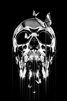 FANTASMAGORIK® VANITAS ! by obery nicolas, via Behance