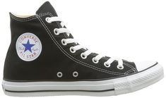 Amazon.com: Converse Womens Chuck Taylor All Star Low Top Trainers ...