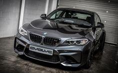 Evolve Automotive baut sich einen eigenen BMW M2 GTS #Bilstein #EvolveAutomotive #mediabel #tuning